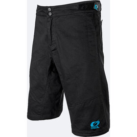 O'Neal All Mountain Cargo Shorts Herre black